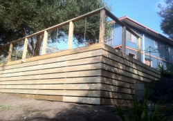 timber deck mornington peninsula