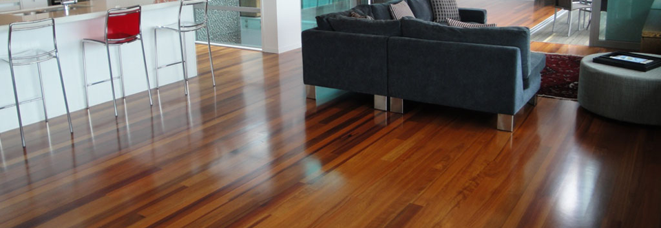 Timber Floors